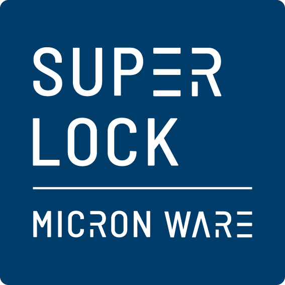 Super Lock MICRON WARE Logotype POS CMYK mtime20200205051312