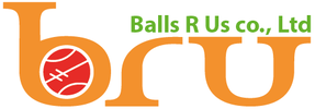 Balls R Us Logo